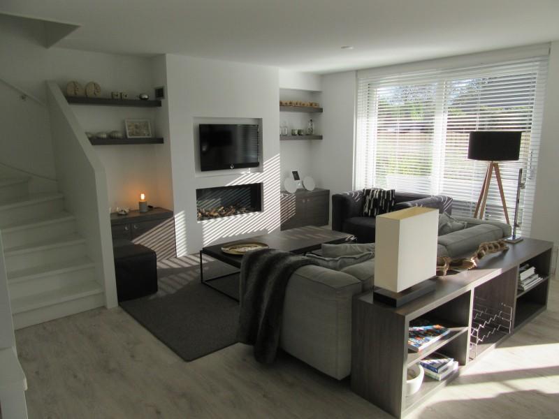 Huis Met Design : Huis aan zee cadzand zwanebloem 18 immo de nijs